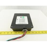 Syscom SYC-TC-480-3D 3Ph Lightning Arrestor Surge Suppressor Module 150,000A