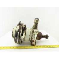 Marklift Mico 02 550 116 135297 Hydraulic Drive Motor With Brake
