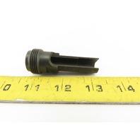 Alexander Binzel 831.0023 Milling Cutter Gas Torch 39mm Cut Depth 15.5mm OD