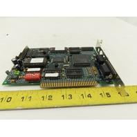 Yamaha YDM6420 Display Master CGA Comm Circuit Board