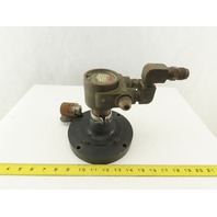 "Teel 4P925 1/2"" Rotary Vane Pump C-Face Adaptor"