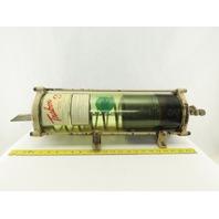 Trabon 22 Pint Oil Grease Lubricant Pneumatic Pump