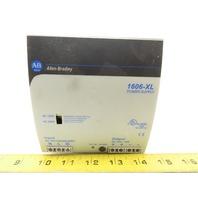 Allen Bradley 1606-XL 100-120/200-240V Input 24VDC Output Power Supply