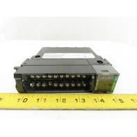 Allen Bradley 1756-OB16E F/W 2.4 CAT J01 DC Output Module