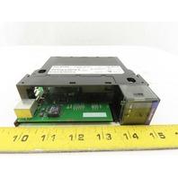 Allen Bradley 1756-ENBT CAT Rev E01 F/W Rev 1.61 Ethernet Communication Bridge