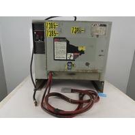 Hertner TE18-1050 36V 18 Cell Forklift L-A Battery Charger Equalize 208-240/480V