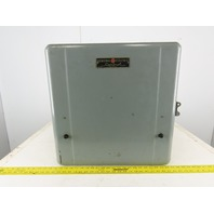 General Electric CR7107D NEMA Size 2 Reversing Magnetic Contact Speed Controller