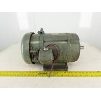 Baldor 29-591-12206 1.5Hp 1750RPM 180A/200F Direct Current Motor