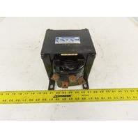 Hevi-Duty Type SZ0 230/460V Primary 15/17/19V Secondary 2.0kVa 1Ph Transformer