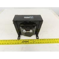 Hevi-Duty Y3000 220-480V Pri Multi Tap 110/120V Sec 1Ph 3kVa Transformer