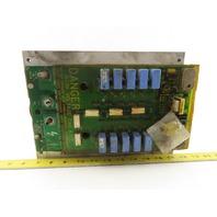 Lincoln Electric G3734-2 Power Wave 455M/SST Switch PC Board Inverter Welder