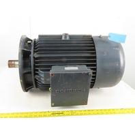 Leukhardt KA7 200L-BB024-153 35kW 47Hp 1760RPM 3Ph 575/995V AC Motor