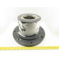 Kupplungstechnik P400/4/50 200L Motor Frame Bell Housing Adaptor 2 Bolt Flange