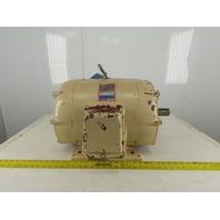 Louis Allis C0G4B 30Hp 3525RPM 3Ph 230/460V 60Hz 284TS Pacemaker AC Motor
