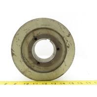 Browning 2TC70 7.40 OD 2 Groove C Belt Size V-Belt Pulley TL Bushed