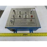 "14"" x 16"" x 6"" Electrical Enclosure Junction Machine Controls Box"