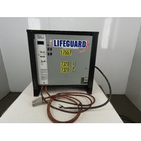 Hawker LG18-1050F3B Life Guard Power 3 Forklift Battery Charger 36V 184A 3Ph In