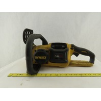 "DeWalt DCCS670 Type 1 60V Lithium Ion Cordless Chain Saw 18"" MAX No Bar"