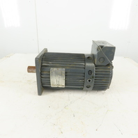 Allen Bradley 1326-DPS2C 34.2 FLC 113.5V Tach Voltage DC Servo Motor