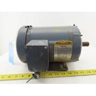 Baldor 35A01-87 1Hp 1725RPM 3Ph 208-230/460V 143T AC Motor