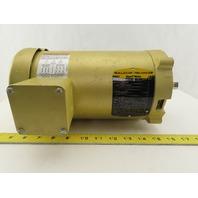Baldor VEM31108 .5Hp 1725RPM 3Ph 230/460V 56C AC Motor