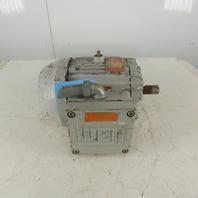 WEG XPBL-5-184T 5Hp 1740RPM 208-230/460V 3Ph 184T Cast Iron AC Motor