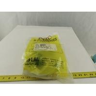 "LMI Milton Roy 38003 LiquiPro 4 Function Valve Chemical Pump Repair Kit 3/8"" PVC"