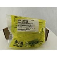 LMI Milton Roy 27048 4 Function Valve Chemical Pump Repair Kit