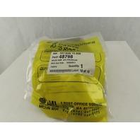 LMI Milton Roy 48798 4 Function Valve PVC AFLAS Anti-Syphon