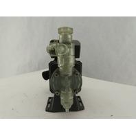 Iwaki Walchem EHB15R1-VC Metering Dosing Pump 115V 1 Gal/Hr. 100 PSI