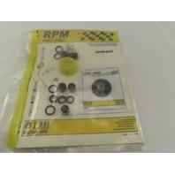 LMI Milton Roy RPM-832 Fastprime Pump Rebuild Kit