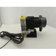 LMI Milton Roy A761-838SI 2 Gal/Hr 50 PSI 120V Metering Dosing Pump Parts/Repair