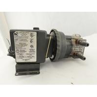 Stenner 85MHP17 100PSI 120V Peristaltic Metering Pump 17 GPD