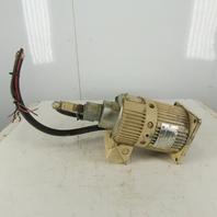 Allen Bradley 1326-DPS1A 62.8 Tach Voltage 10.2 FLC PM DC Servo Motor