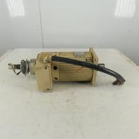 Allen Bradley 1326-DPS2C 113.5 Tach Volts 34.2 FLC PM DC Servo Motor
