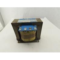 General Electric 9T58B3205 208-240/480HV 95/115LV 1.0kVa 1Ph Transformer