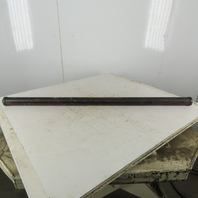 """Banner MGR4816A Beam Array 48"""" Safety Light Curtain Receiver"""