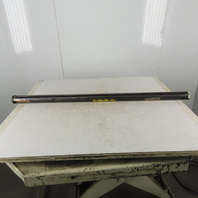 """Banner MGE4816A Beam Array 48"""" Safety Light Curtain Emitter"""