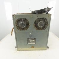 McLean LB11-0416-900 115V 1Ph 60Hz 4000 BTU Cabinet Air Conditioner Unit