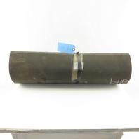 """26"""" Wide Interwoven Back Rubber Core Conveyor Belt 5/32"""" T 10'8"""""""