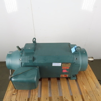 Reliance RPMAC 150Hp 1780/3560RPM 460V 60/120Hz Inverter Duty AC Motor
