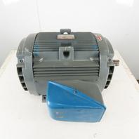General Electric 5K326AL215D 50Hp 1175RPM 3Ph 230/460V Tri-Clad AC Motor
