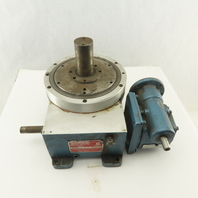 Camco 601RDM8H24-270 RH 270° Right Turn Indexing Table 180SM 30:1 Ratio Gearbox