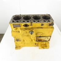 John Deere Power Tech 4.5L Diesel 4045D Engine Block