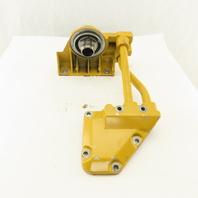 John Deere RE59906 Oil Filter Adapter Assembly