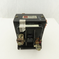 Ward Leonard Reliance 78094-31R 2 Pole Contactor 120V Coil