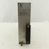 Reliance 802286-60A CVTG 0-51831-6 Current Voltage Transducer