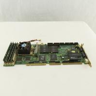 Advantech PCA-6157 1906615710 Pentium P54 CPU Card