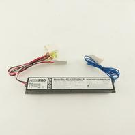 Accupro AP-232IP-UNV-M 120-277V 2 Lamp T8 Start Ballast