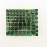 Fanuc A16B-2600-0070/01A Teach Pendant Circuit Keypad Keyboard